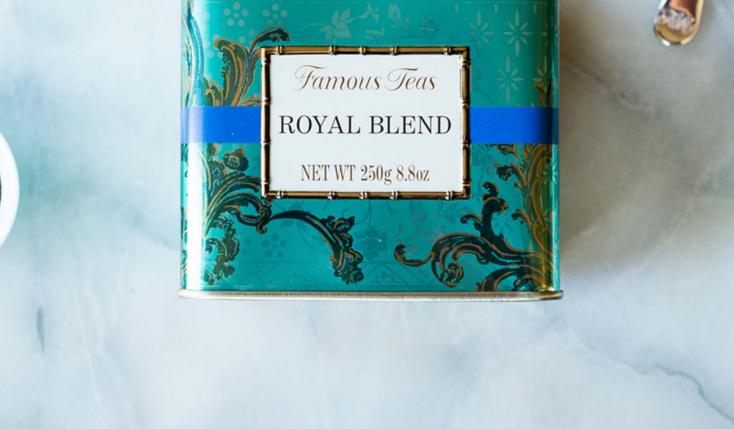 紅茶の「完璧な一杯」の淹れ方